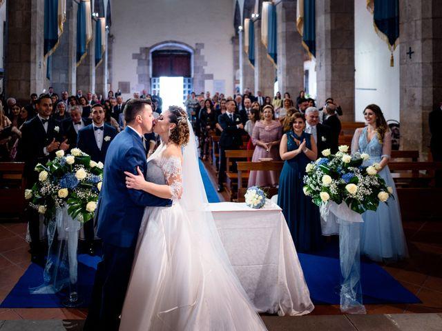 Il matrimonio di Simone e Mariassunta a Fondi, Latina 29