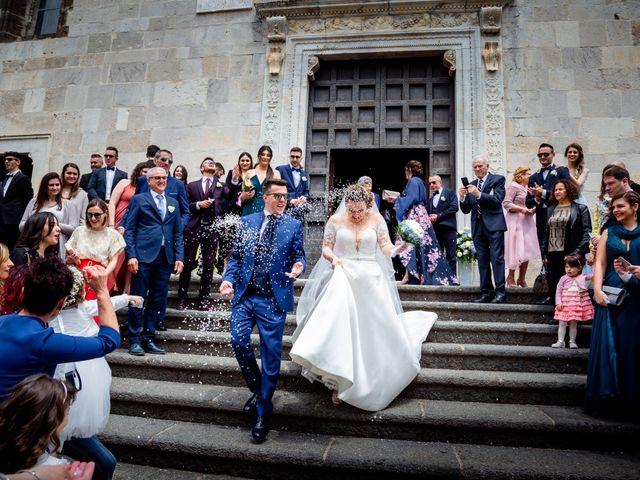 Il matrimonio di Simone e Mariassunta a Fondi, Latina 31