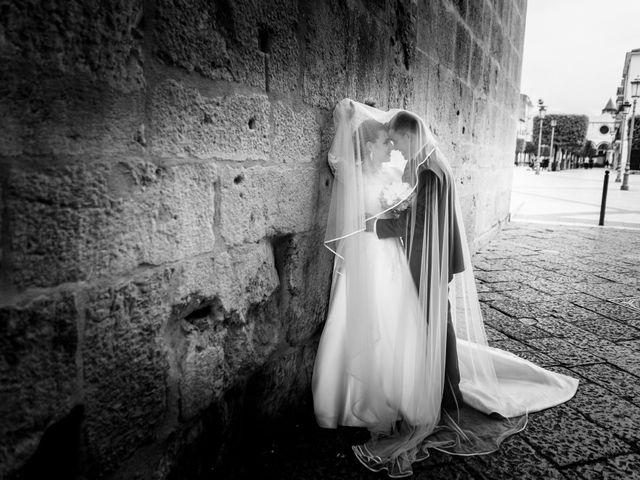 Il matrimonio di Simone e Mariassunta a Fondi, Latina 38