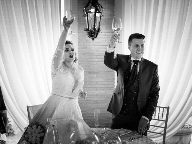 Il matrimonio di Simone e Mariassunta a Fondi, Latina 40