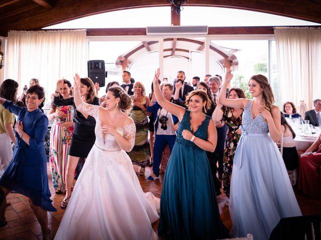 Il matrimonio di Simone e Mariassunta a Fondi, Latina 43
