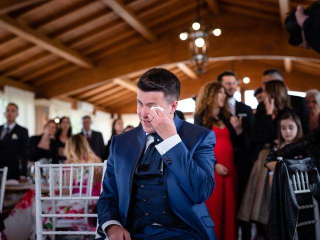 Il matrimonio di Simone e Mariassunta a Fondi, Latina 44