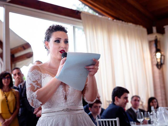 Il matrimonio di Simone e Mariassunta a Fondi, Latina 45