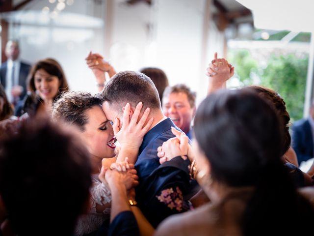 Il matrimonio di Simone e Mariassunta a Fondi, Latina 46