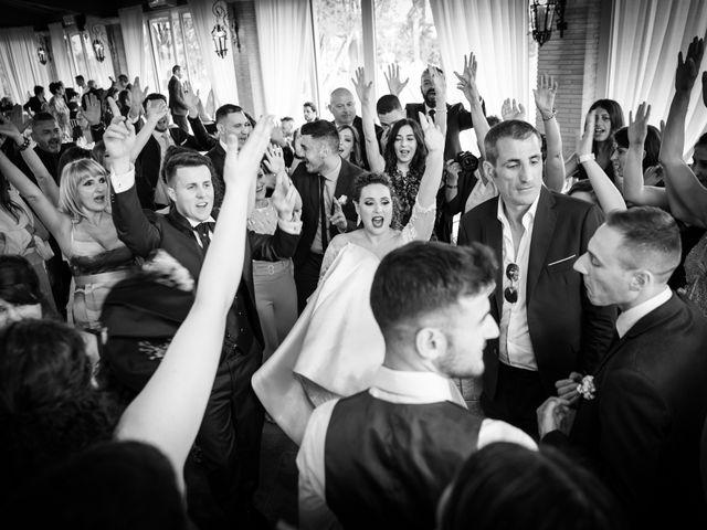 Il matrimonio di Simone e Mariassunta a Fondi, Latina 48