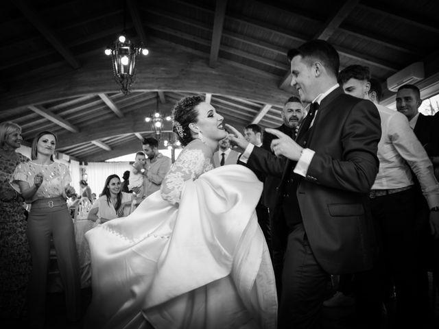 Il matrimonio di Simone e Mariassunta a Fondi, Latina 49