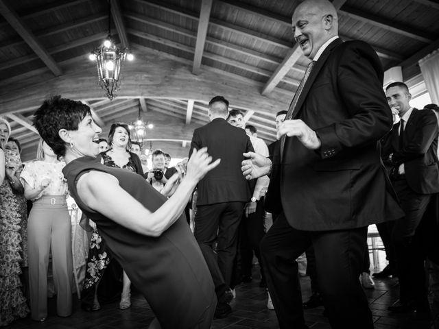 Il matrimonio di Simone e Mariassunta a Fondi, Latina 50