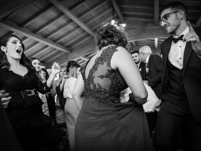 Il matrimonio di Simone e Mariassunta a Fondi, Latina 52