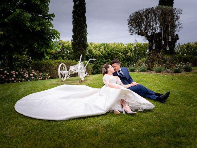 Il matrimonio di Simone e Mariassunta a Fondi, Latina 53