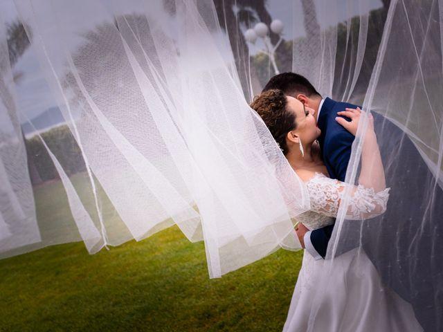Il matrimonio di Simone e Mariassunta a Fondi, Latina 56