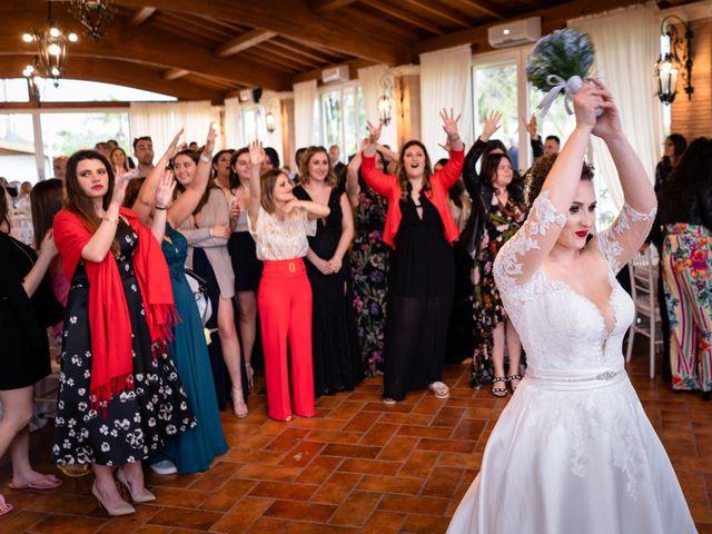 Il matrimonio di Simone e Mariassunta a Fondi, Latina 57