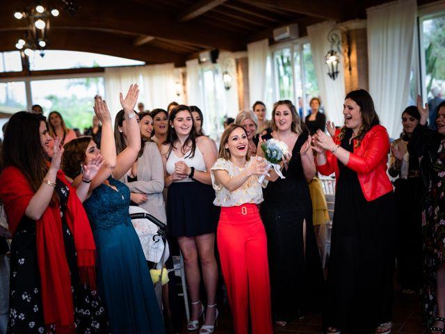 Il matrimonio di Simone e Mariassunta a Fondi, Latina 58