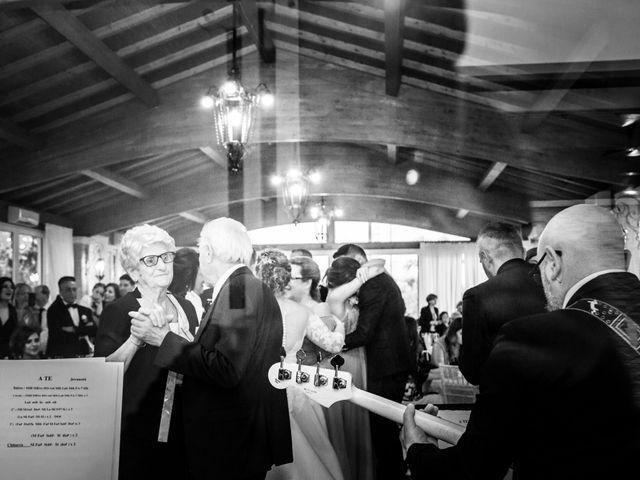 Il matrimonio di Simone e Mariassunta a Fondi, Latina 59