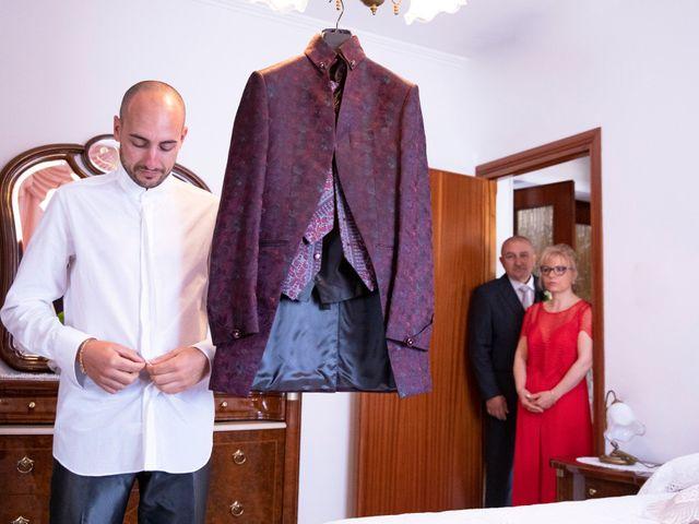 Il matrimonio di Ylenia e Enrico a Terracina, Latina 1