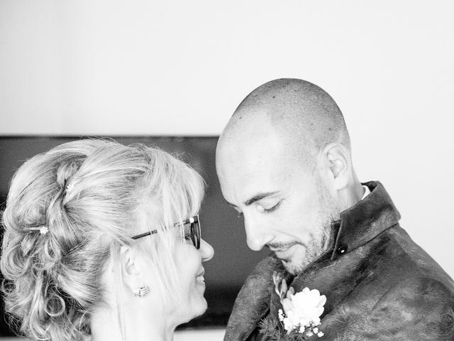 Il matrimonio di Ylenia e Enrico a Terracina, Latina 5