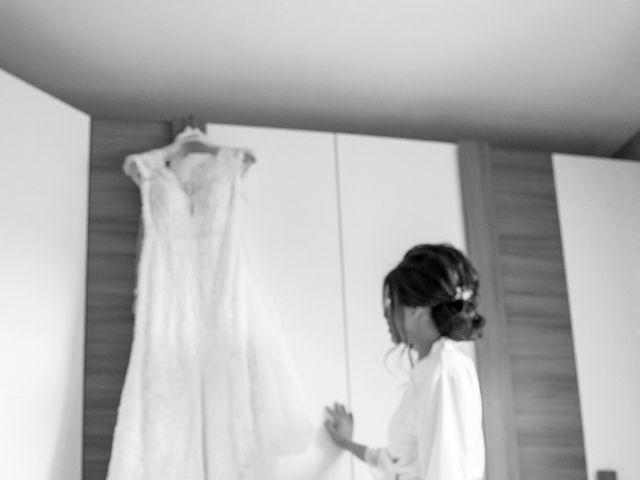 Il matrimonio di Ylenia e Enrico a Terracina, Latina 7