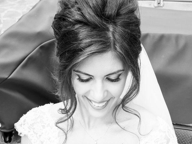 Il matrimonio di Ylenia e Enrico a Terracina, Latina 13