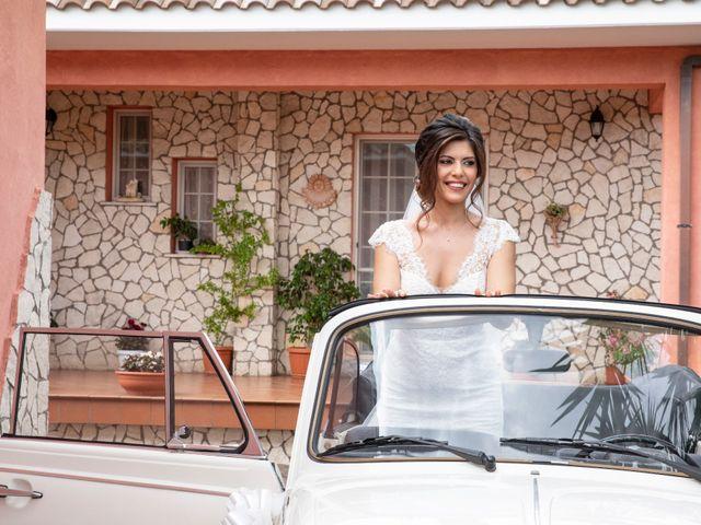 Il matrimonio di Ylenia e Enrico a Terracina, Latina 14