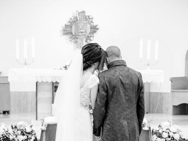 Il matrimonio di Ylenia e Enrico a Terracina, Latina 19
