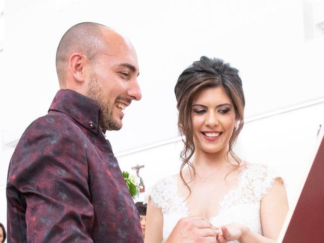 Il matrimonio di Ylenia e Enrico a Terracina, Latina 20