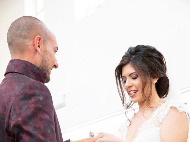 Il matrimonio di Ylenia e Enrico a Terracina, Latina 21