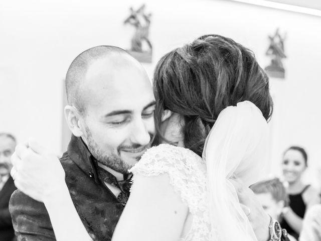 Il matrimonio di Ylenia e Enrico a Terracina, Latina 22