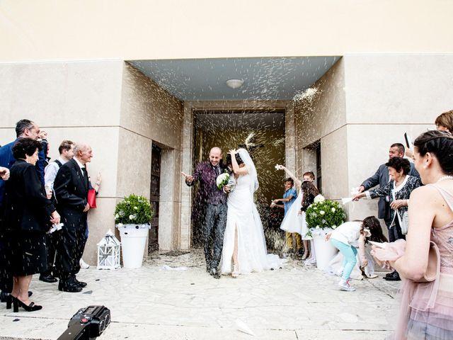 Il matrimonio di Ylenia e Enrico a Terracina, Latina 23