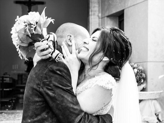 Il matrimonio di Ylenia e Enrico a Terracina, Latina 24