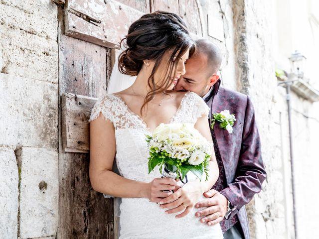 Il matrimonio di Ylenia e Enrico a Terracina, Latina 26