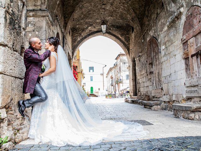 Il matrimonio di Ylenia e Enrico a Terracina, Latina 27