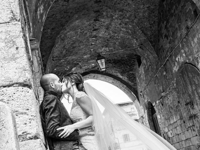 Il matrimonio di Ylenia e Enrico a Terracina, Latina 28