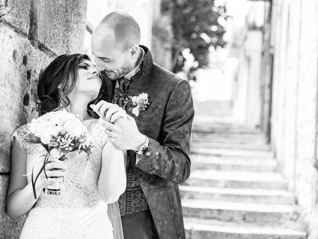 Il matrimonio di Ylenia e Enrico a Terracina, Latina 29