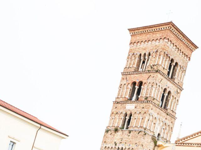 Il matrimonio di Ylenia e Enrico a Terracina, Latina 30