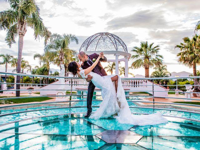 Il matrimonio di Ylenia e Enrico a Terracina, Latina 31