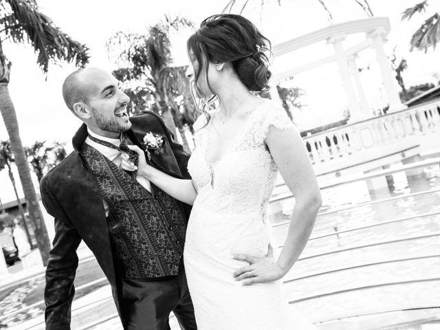 Il matrimonio di Ylenia e Enrico a Terracina, Latina 32