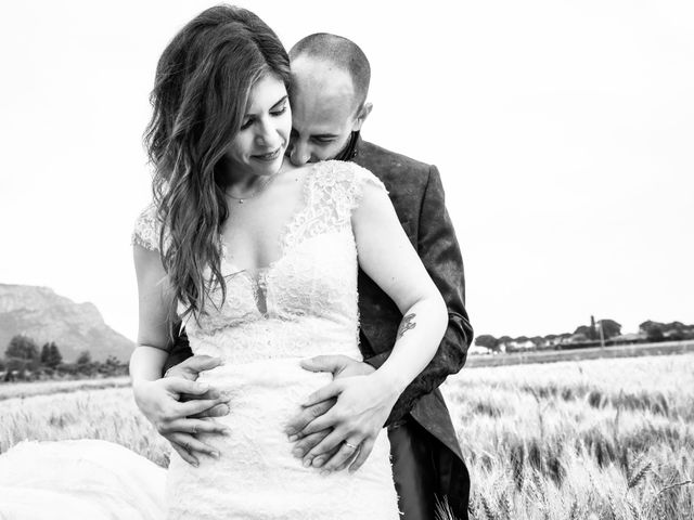 Il matrimonio di Ylenia e Enrico a Terracina, Latina 41