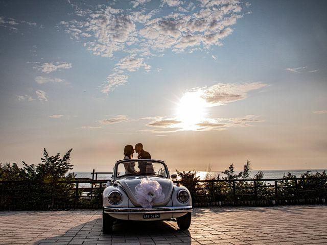 Il matrimonio di Ylenia e Enrico a Terracina, Latina 44