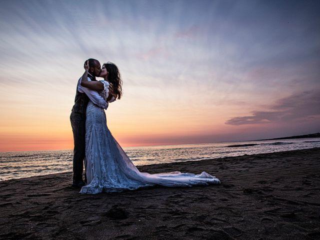 Il matrimonio di Ylenia e Enrico a Terracina, Latina 45