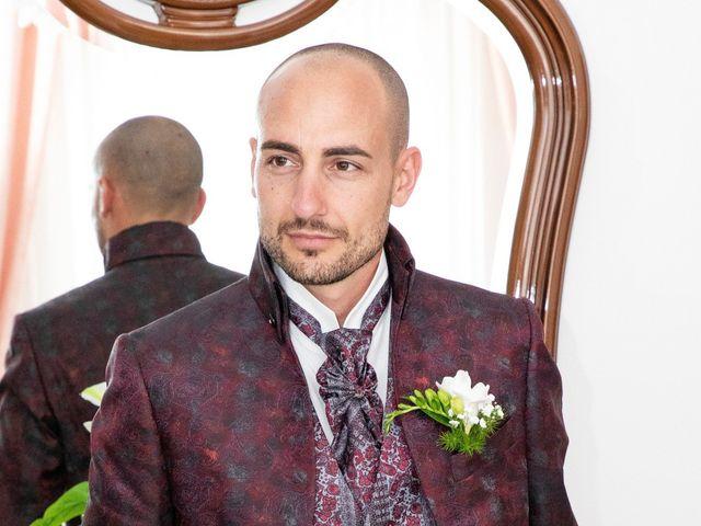 Il matrimonio di Ylenia e Enrico a Terracina, Latina 6