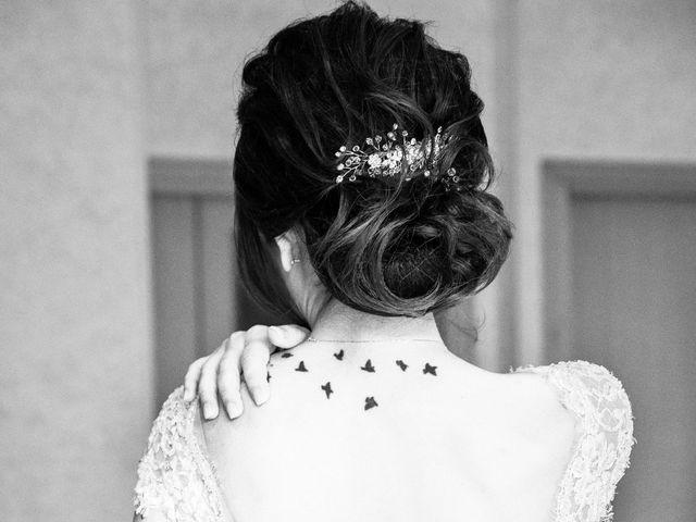 Il matrimonio di Ylenia e Enrico a Terracina, Latina 10