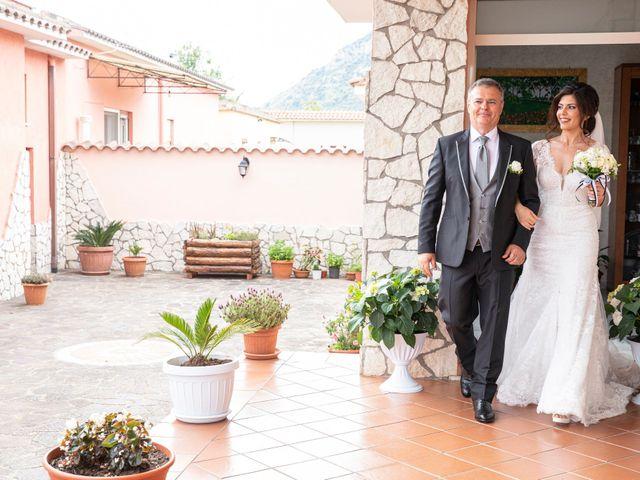 Il matrimonio di Ylenia e Enrico a Terracina, Latina 12