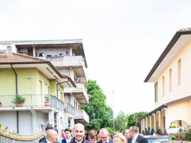 Il matrimonio di Ylenia e Enrico a Terracina, Latina 15