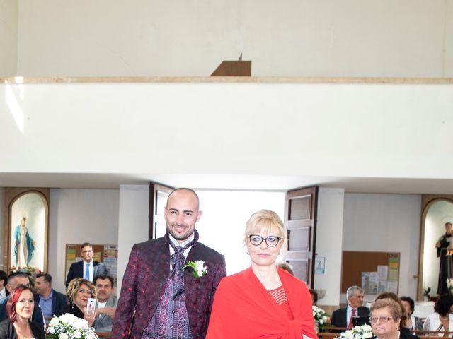Il matrimonio di Ylenia e Enrico a Terracina, Latina 16