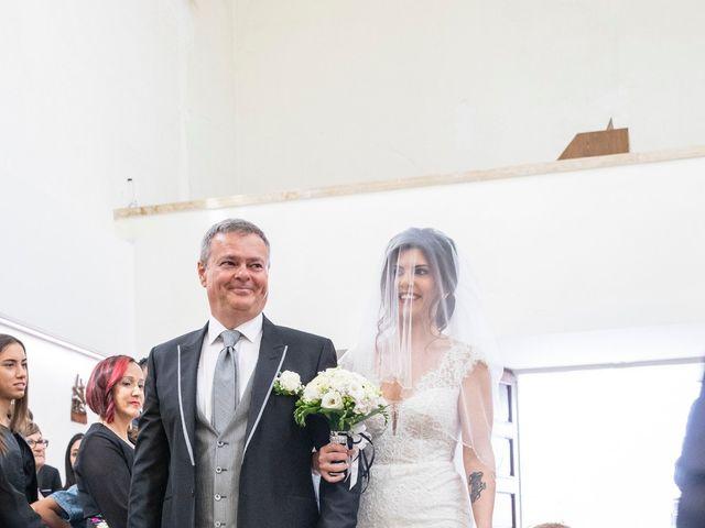 Il matrimonio di Ylenia e Enrico a Terracina, Latina 18