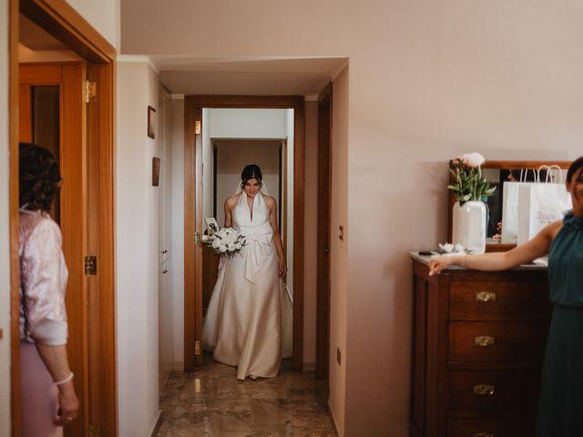 Il matrimonio di Domenico e Sabina a Rossano, Cosenza 37