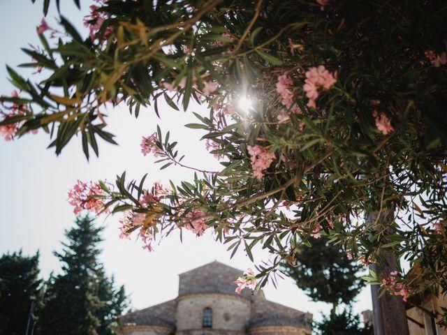 Il matrimonio di Domenico e Sabina a Rossano, Cosenza 38