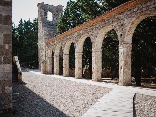 Il matrimonio di Domenico e Sabina a Rossano, Cosenza 39