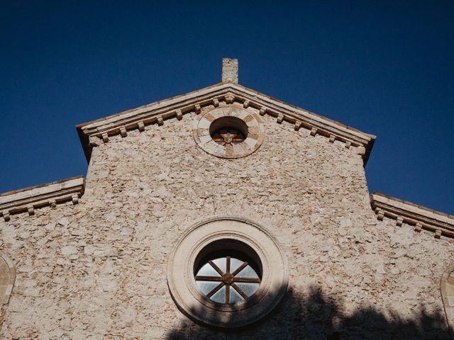 Il matrimonio di Domenico e Sabina a Rossano, Cosenza 41