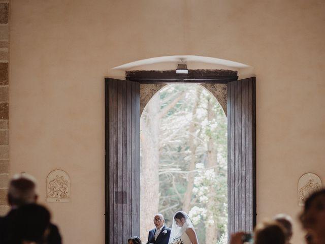 Il matrimonio di Domenico e Sabina a Rossano, Cosenza 42