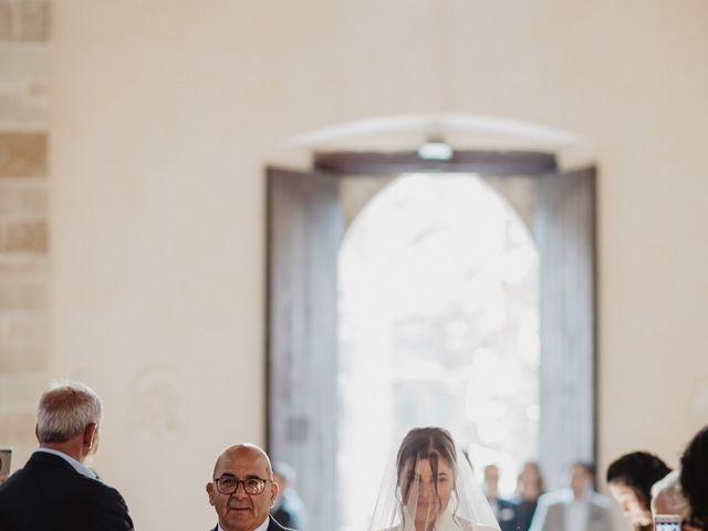 Il matrimonio di Domenico e Sabina a Rossano, Cosenza 43